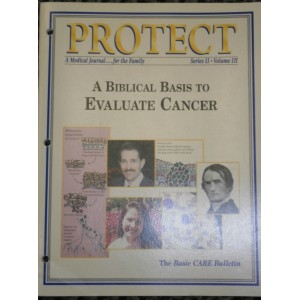 Basic Care - Protect 3 - Cancer