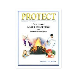 Basic Care - Protect 4: Anger Resolution