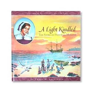A Light Kindled