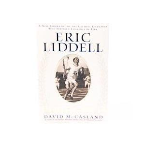 Eric Liddel: Pure Gold
