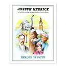 H.O.F. Series - Joseph Merrick
