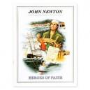 H.O.F. Series - John Newton