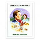 H.O.F. Series - Oswald Chambers