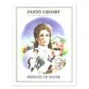 H.O.F. Series - Fanny Crosby