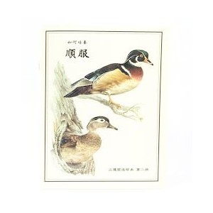 Chinese - Character Booklet 2 Obedience