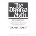 The Divorce Myth