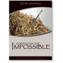 God Enjoys the Impossible (DVD)
