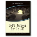 God's Purpose for it All (DVD)