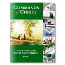 Commands of Christ Series Book 1