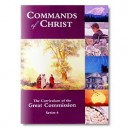 Commands of Christ Series Book 6
