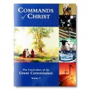 Commands of Christ Series Book 7