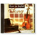 Ever in Joyful Song (CD)
