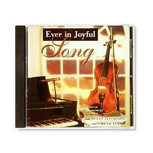 Ever in Joyful Song (CD)