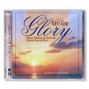 Give God Glory (CD)