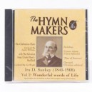 Hymn Makers Volume 2 - Ira Sankey (CD)