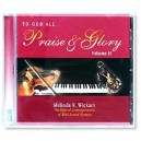 To God All Praise And Glory Vol. 2 (CD)