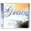 Tune My Heart to Sing Thy Grace (CD)