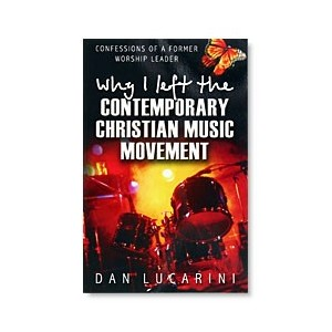Why I Left the CCM Movement (Paperback)