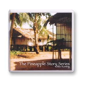 The Pineapple Story (CD set)