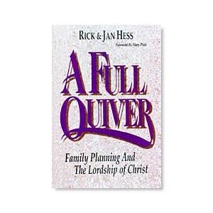 A Full Quiver