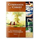 Commands of Christ Series Book 3