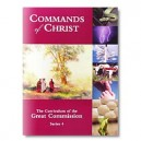 Commands of Christ Series Book 4