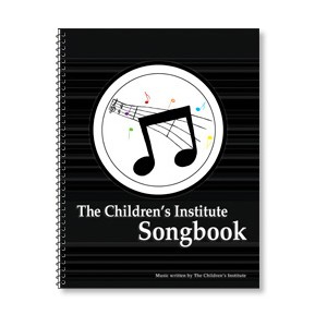 Children's Institute Songbook