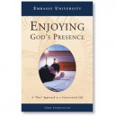 Enjoying God's Presence
