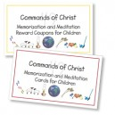 COC Memorization and Meditation Cards for Children