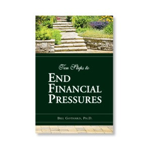 Ten Steps to End Financial Pressures