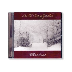 As We Are Together - Christmas (CD)