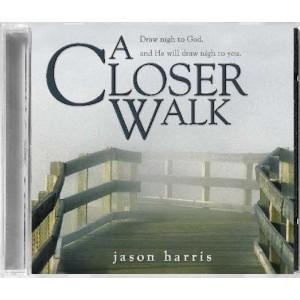 A Closer Walk (CD)
