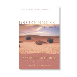 Brokenness - Demoss