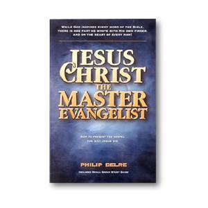 Jesus Christ the Master Evangelist