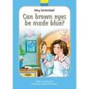 Can Brown Eyes