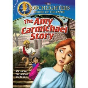Amy Carmichael - DVD Torchlighters