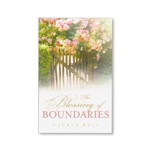 The Blessings of Boundaries