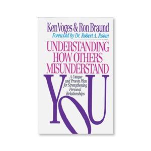 Understanding How Others Misunderstand You
