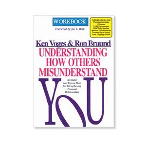 Understanding How Others Misunderstand You Workbook