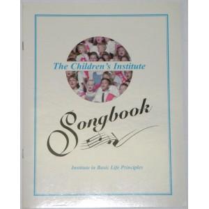CI Song Book Vol. 1