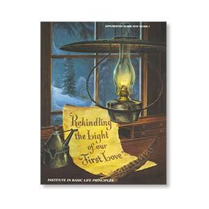 AS03 - Rekindling Light of First Love